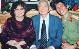 Người ghi lại cuộc đời Đại tướng Võ Nguyên Giáp bằng hình ảnh