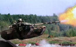 Trung Quốc hậm hực nhìn Armenia nẫng T-90 của Nga