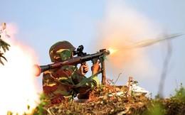 Điểm danh các thành viên gia đình súng chống tăng RPG (Phần 1)
