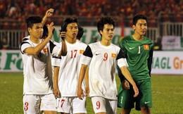 Tranh cãi U19 Việt Nam và chuyện tiền