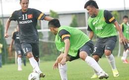Thêm 7 cầu thủ bị loại khỏi danh sách U23 Việt Nam dự ASIAD