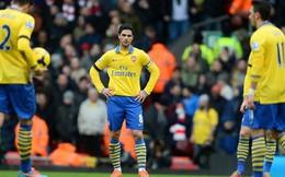 Arsenal: Thành bại tại tháng Hai