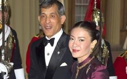 Vì sao Thái tử Thái Lan xóa bỏ tên hoàng tộc của vợ?