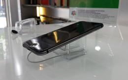 Mô hình iPhone 6 bất ngờ xuất hiện tại Hà Nội