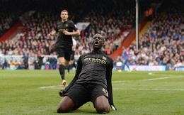 Yaya Toure mới xứng đáng là Vua của Premier League