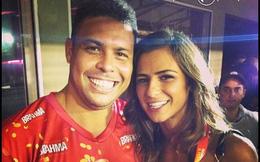 Ronaldo béo cưới vợ lần 4, mở tiệc thác loạn… 72 tiếng