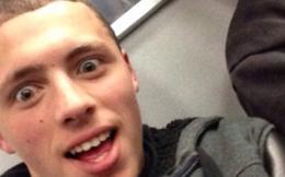 Trộm iPhone bị bắt vì... gửi ảnh nóng cho khổ chủ