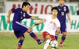 Box TV: Xem TRỰC TIẾP U19 Việt Nam vs U19 Nhật Bản (19h00)