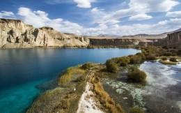 Cảnh đẹp không ngờ từ những đất nước nguy hiểm nhất thế giới