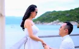 Clip cưới đẹp như mơ của cháu nội Đại tướng Võ Nguyên Giáp