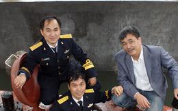 """Tàu ngầm """"made in Vietnam"""" có thể được hợp tác với quân đội"""