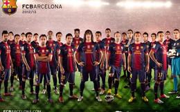Đời thay đổi nhưng Barca không đổi