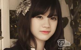 Nữ sinh Kiến trúc xinh đẹp như diễn viên Hàn Quốc