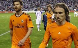 Mất điểm sốc, Real mơ gì mộng La Liga