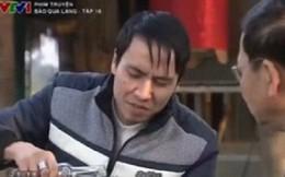 Xót xa hình ảnh Toàn Shinoda trong 'Bão qua làng' vừa phát sóng