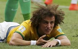 "Dân mạng ""troll"" David Luiz thậm tệ"
