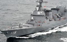 Tàu khu trục lớp Akizuki Nhật Bản có khiến Trung Quốc sợ hãi?