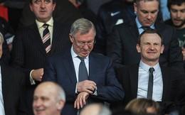 Bí mật khiến Man United chờ cuối mùa mới sa thải David Moyes