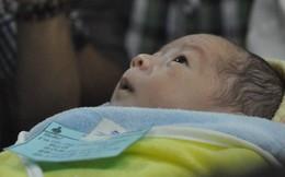 Hành trình sự sống của thai nhi bị văng ra khỏi bụng mẹ