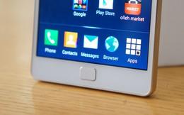 Vega Iron 2: đối thủ nặng ký của Galaxy S5 đã về Việt Nam