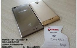 """""""Chiến binh vàng"""" của Lenovo có giá chưa đến 3 triệu"""
