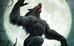 """Sinh vật """"nửa người nửa sói"""" gây kinh hãi thập niên 90"""