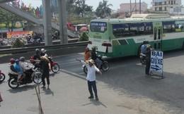 Choáng váng với giá giữ xe ngày Tết ở Sài Gòn
