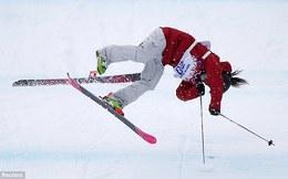 Tai nạn thương tâm tại Olympic Sochi