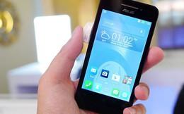Asus Zenfone 4 bất ngờ về Việt Nam vào ngày mai