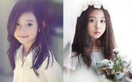 """Những """"thiên thần nhí"""" người Việt xinh xắn và tài năng"""