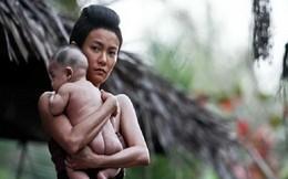 Nàng ma Thái nổi tiếng từng gây sốt lại lên phim