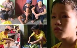 Tác giả clip chia sẻ về cậu bé bán bánh xèo nuôi mẹ tâm thần