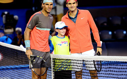 Lý do Nadal thắng Federer