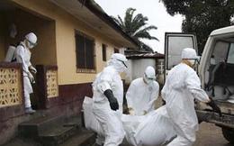 Vì sao ngay cả nhân viên y tế cũng chết vì virus Ebola?