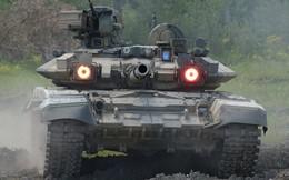 Sức mạnh của siêu tăng T-90 Việt Nam có thể mua (Phần 1)