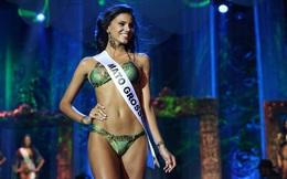 Hoa hậu nóng bỏng phá tan gia đình Kaka