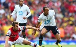 Tottenham vs Arsenal: Hướng tới Champions League