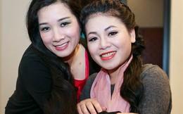Thanh Thanh Hiền lặng lẽ tới cổ vũ show Chế Linh