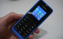 Top 5 điện thoại di động rẻ nhất trong lịch sử