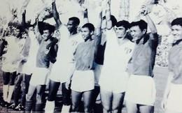 World Cup của Ba Đẻn: Tiệc bia, Pele và Garrincha