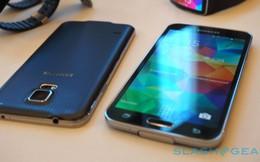 Sở hữu Galaxy S5: Bạn nên suy nghĩ lại