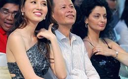 Huỳnh Thanh Tuyền sinh quý tử thứ 2 cho ông trùm truyền thông