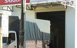 Bến Tre thu hồi đất, tháo dỡ nhà của ông Trần Văn Truyền
