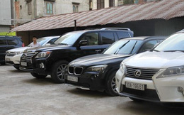 Trùm xã hội đen Minh 'Sâm' nói gì về dàn siêu xe hàng chục tỷ?