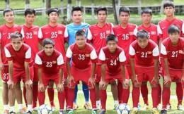 "Thua thảm trước U19 HAGL, U19 Việt Nam ""thay máu"""