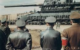 Những siêu đại bác khủng khiếp nhất trong lịch sử chiến tranh