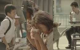 Clip Thái Lan khiến nhiều bạn trẻ Việt thẹn thùng, xấu hổ