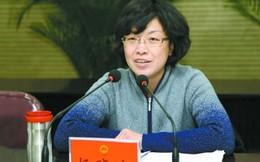 """Trung Quốc: Lần đầu tiên có nữ quan chức """"ngã ngựa"""" vì ngoại tình"""