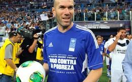 """TIN VẮN TỐI 1/3: Ronaldo """"béo"""", Zidane và Figo trở lại sân cỏ"""
