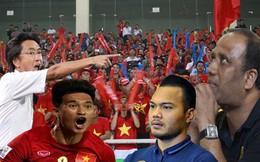 Việt Nam vs Malaysia: Hai nỗi khiếp sợ!